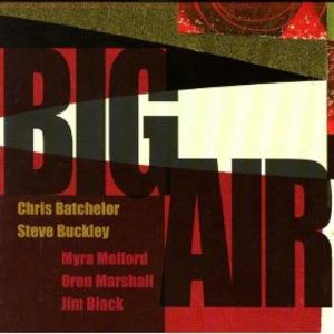 Big Air Silverlake Lounge