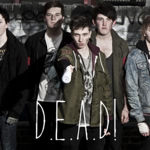 DEAD! Manchester Academy 3