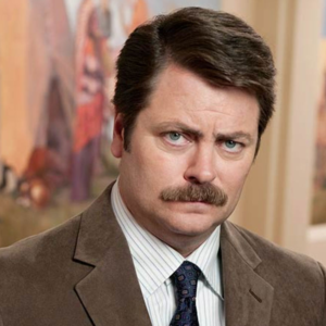 Nick Offerman Taft Theatre