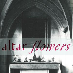 Altar Flowers Various Venues