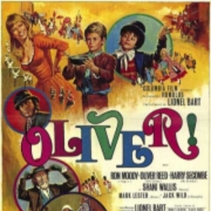Oliver! Playhouse, Whitley Bay