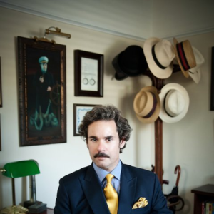 Paul F. Tompkins Largo at the Coronet