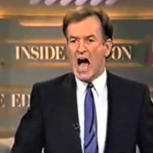 Bill O'Reilly Elfers