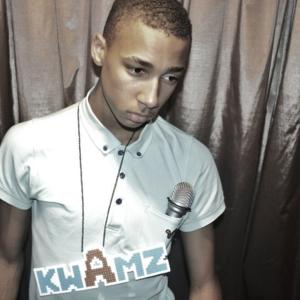 Kwamz O2 Academy Islington
