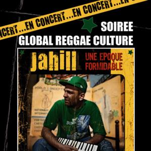 Jahill Elysée Montmartre