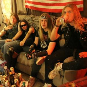 Vanlade The Riot Room