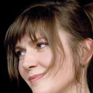 Elise Caron THEATRE DU GARDE-CHASSE