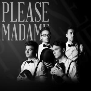 Please Madame Backstage Halle