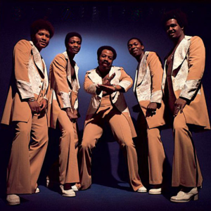 The Stylistics King George's Hall