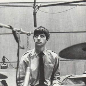 Ringo Starr Bergen Performing Arts Center