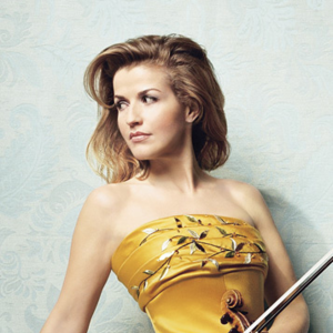 Anne-Sophie Mutter Die Glocke