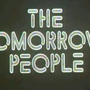 The Tomorrow People Homer
