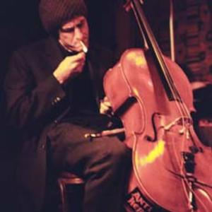 Fred Lonberg-Holm Elastic