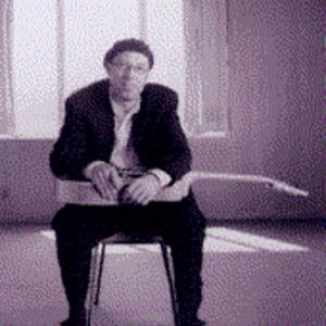 Dan Balmer Jack London Revue