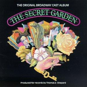 The Secret Garden Theatre Under the Stars