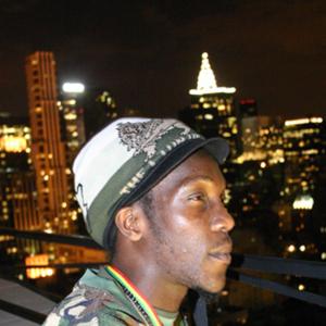 Marlon Asher Jannus Live