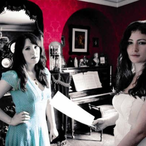 The Unthanks Birmingham Town Hall