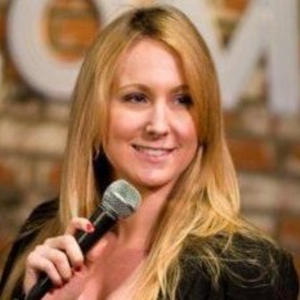Nikki Glaser Punch Line Philly