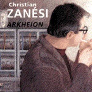 CHRISTIAN ZANESI La Sirene