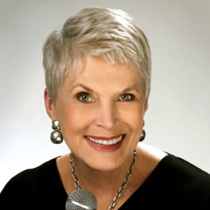Jeanne Robertson Magee
