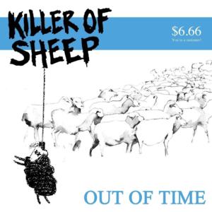 Killer of Sheep Rex theater