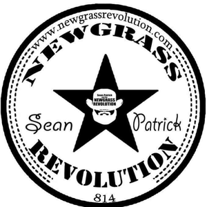 Sean Patrick and the Newgrass Revolution Sheridan