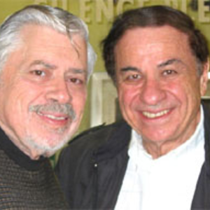 Richard M. Sherman & Robert B. Sherman Boblingen