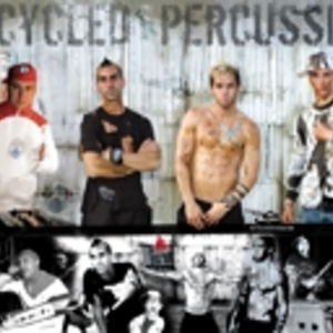 recycled percussion Nellis Air Force Base