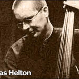 Thomas Helton Rec Room