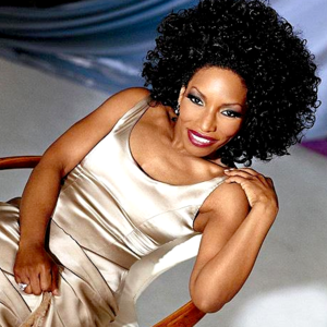 Stephanie Mills Detroit Opera House