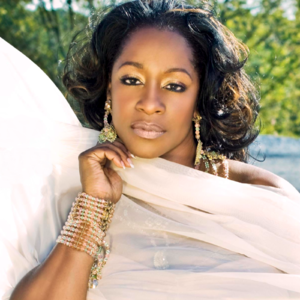 Regina Belle Jo Long Theatre