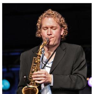 Andrew Neu Berks Jazz Fest