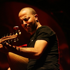 Dhafer Youssef Carre Bellefeuille