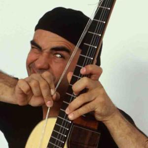 Antonio Forcione Biggar