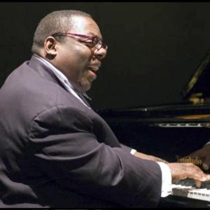 Cyrus Chestnut Trio Jazz Standard