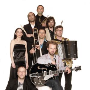 Bucovina Club Orkestar Kahl Am Main