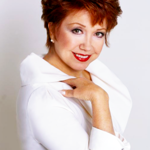 Donna McKechnie New Jersey Performing Arts Center