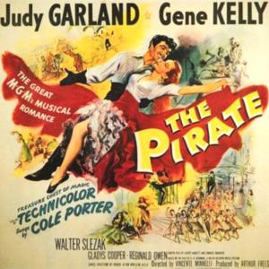 the pirate Monarch