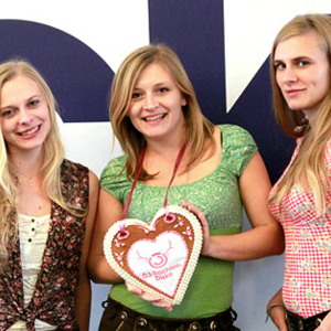 Poxrucker Sisters Amstetten