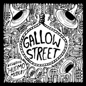 Gallowstreet Melkweg Oude Zaal