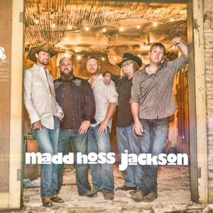 Madd Hoss Jackson West Burlington