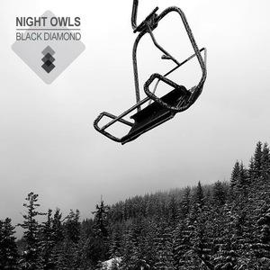 Night Owls Paradiso Kleine Zaal