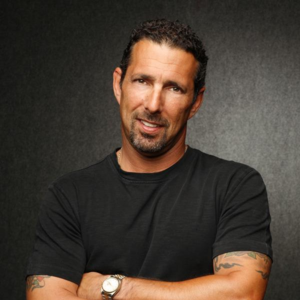 Rich Vos The Stand