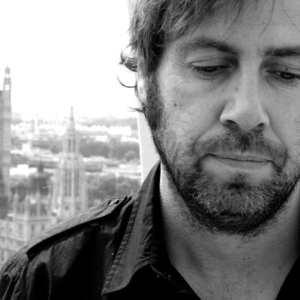 Peter Bruntnell The Borderline