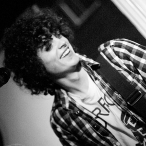 The Cosmics The Sunflower Lounge
