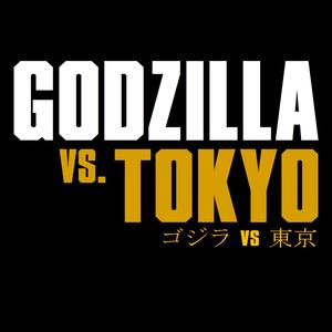 Godzilla vs. Tokyo Las Piñas