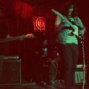 GHALI Diego's Rock N Roll Bar & Eats