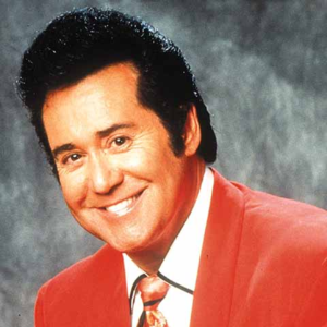 Wayne Newton Nellis Air Force Base