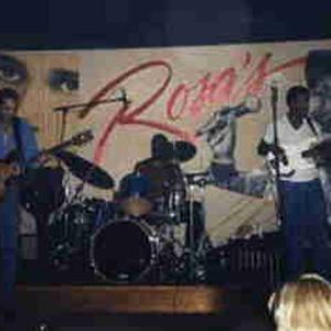 Melvin Taylor & The Slack Band Rosa's Lounge