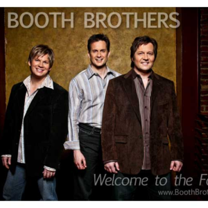 Booth Brothers Gatlinburg Convention Center